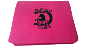 Filz Umhaengetasche - riding uslar 1965 - carboo-shop-de-front